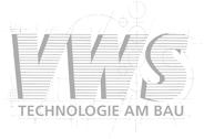 VWS Technologie am Bau-logo